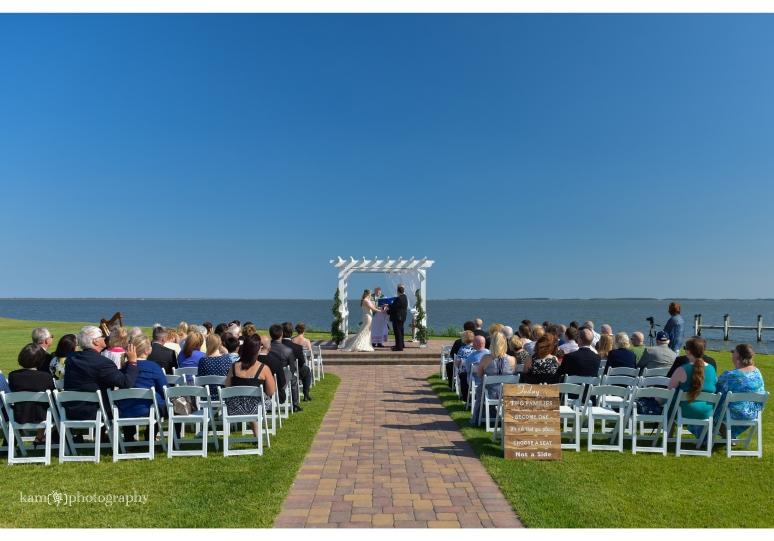 Rehoboth Beach Delaware wedding 2