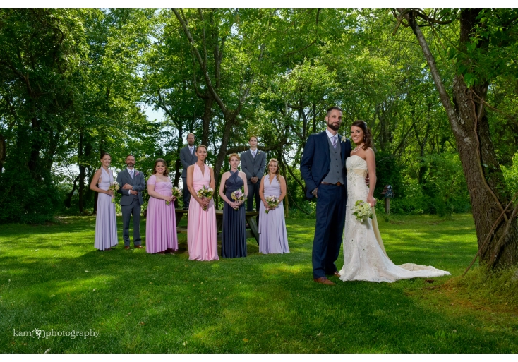 Rehoboth Beach wedding by kam photography 6