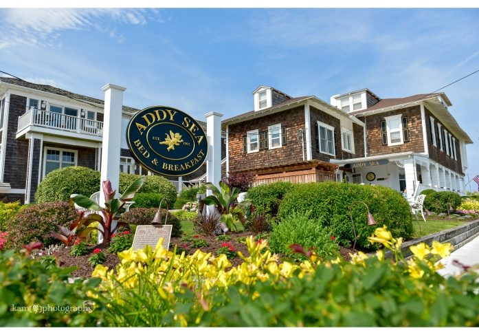 Addy Sea Bed and Breakfast in Bethany Beach
