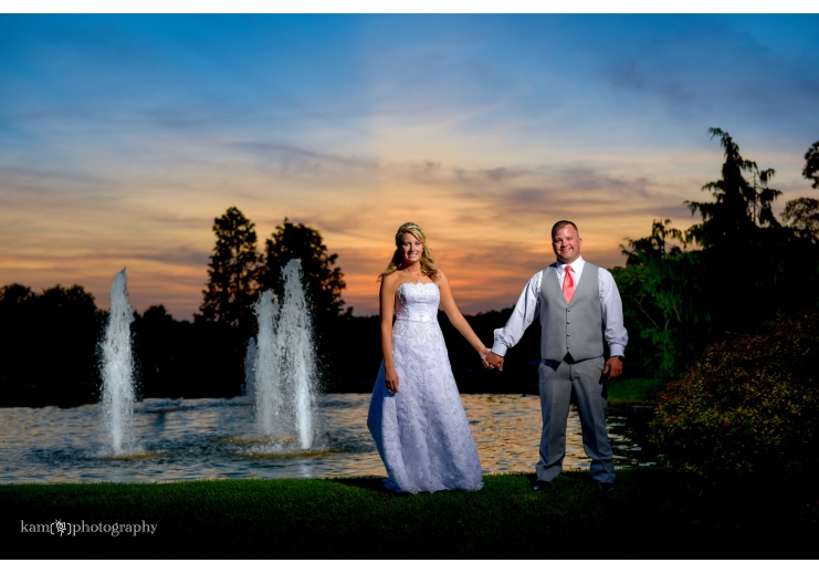 Baywood Greens wedding 1