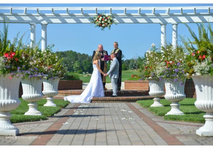 Baywood Greens wedding 7