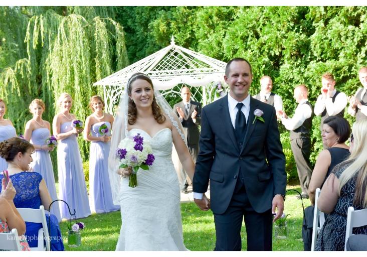 Farmhouse in Newark De wedding 8