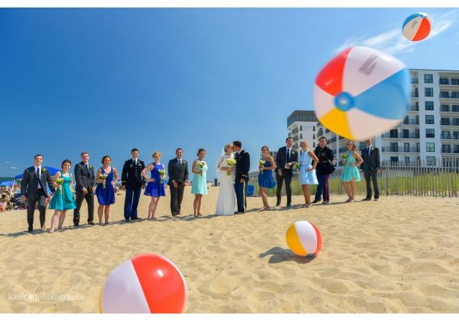 Rehoboth Beach wedding 21
