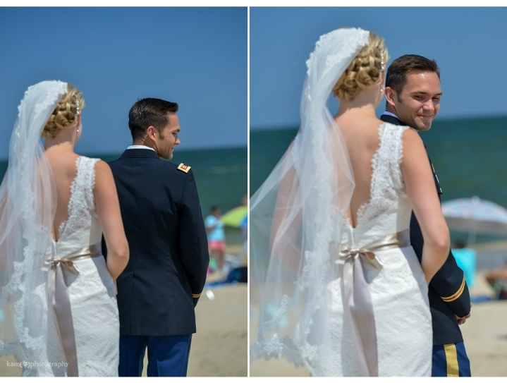 Rehoboth Beach wedding 5