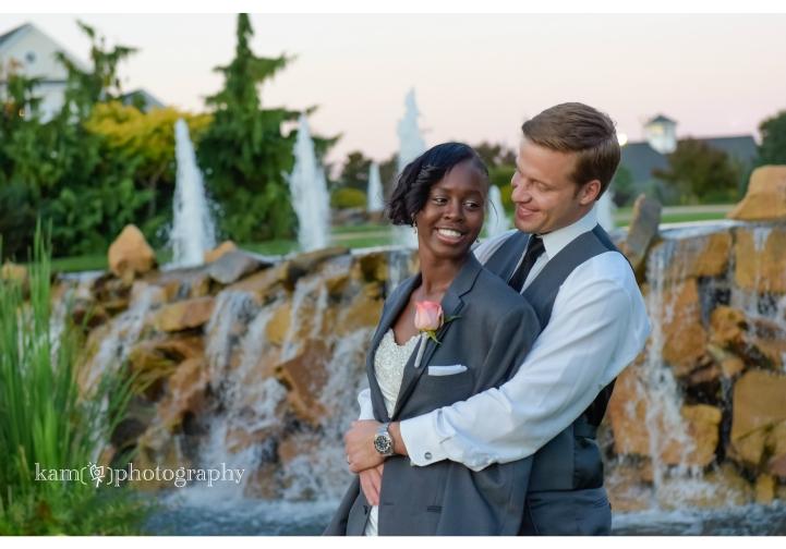 Baywood Greens wedding shoot