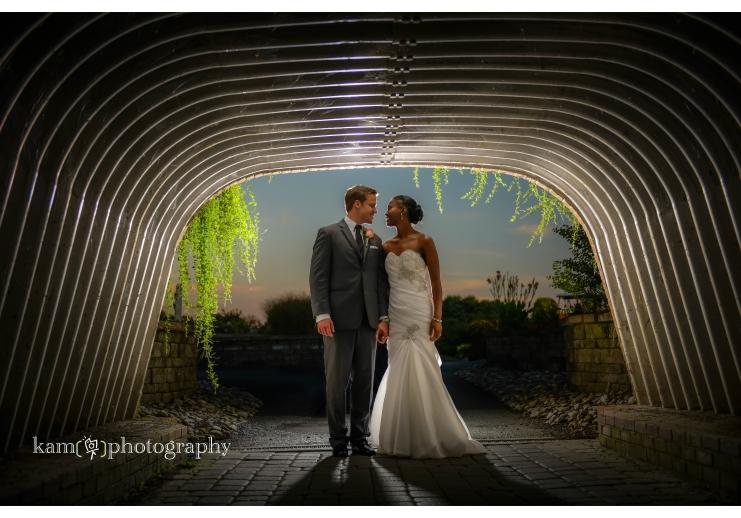 Baywood Greens wedding
