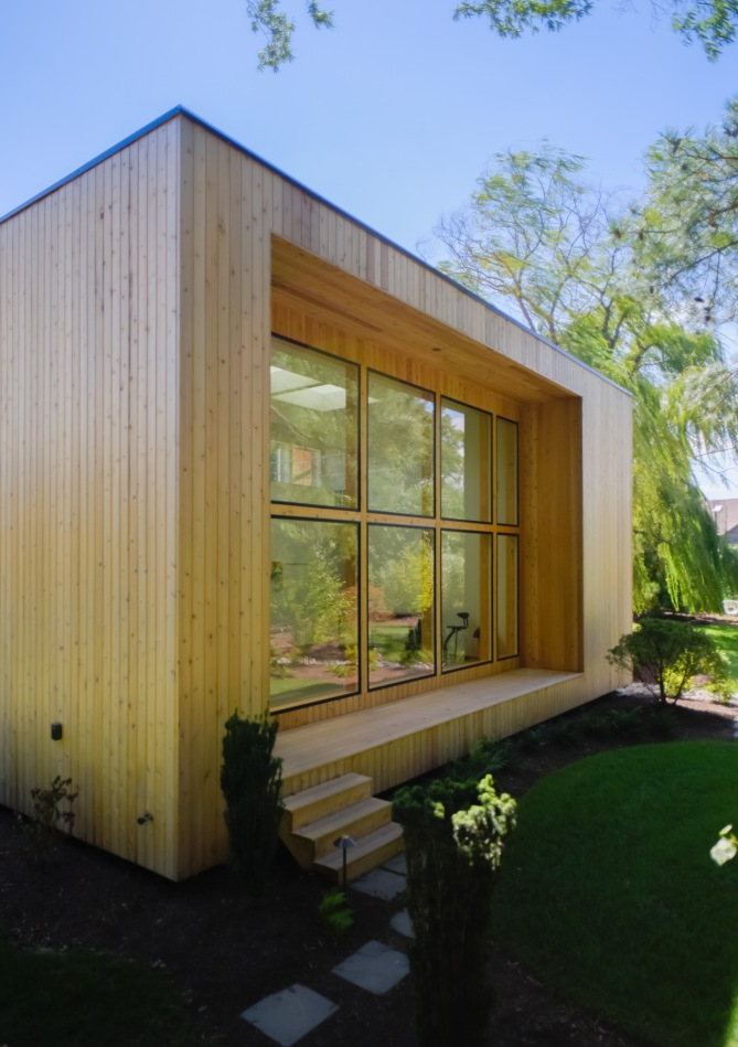 Burton Builders artist studio 28