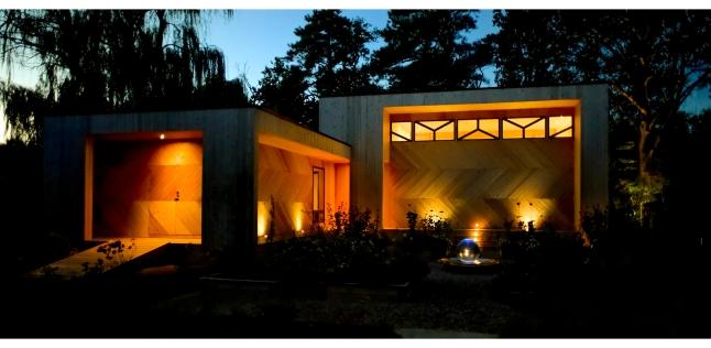 Burton Builders artist studio 30aa