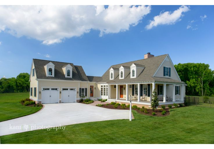 The Lewes Building Company costal homes in Delaware 8