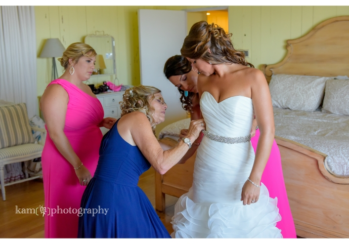 Dewey beach wedding 1
