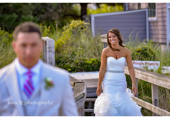 Dewey beach wedding 12