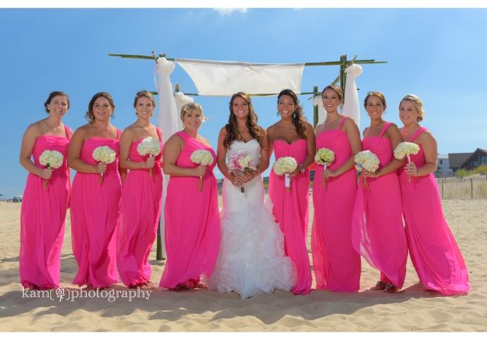 Dewey beach wedding 13