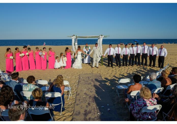 Dewey beach wedding 16