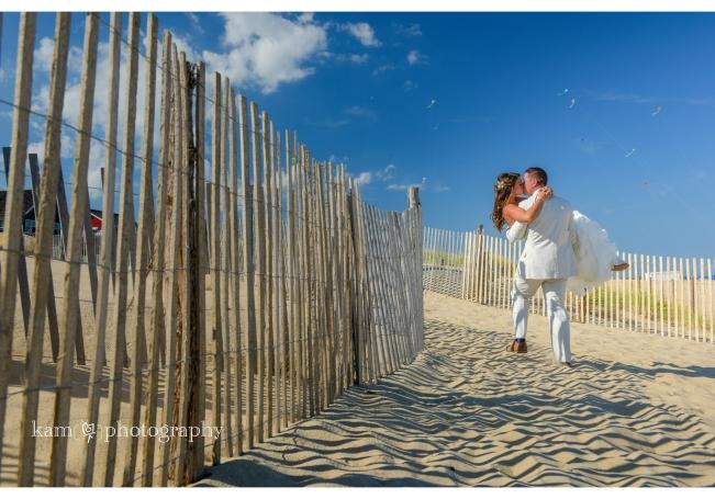 Dewey beach wedding 197