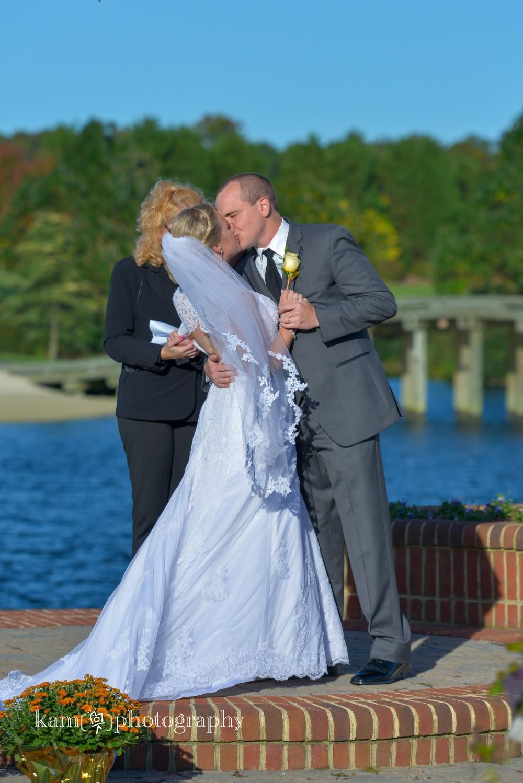 fall wedding, Baywood Greens 10