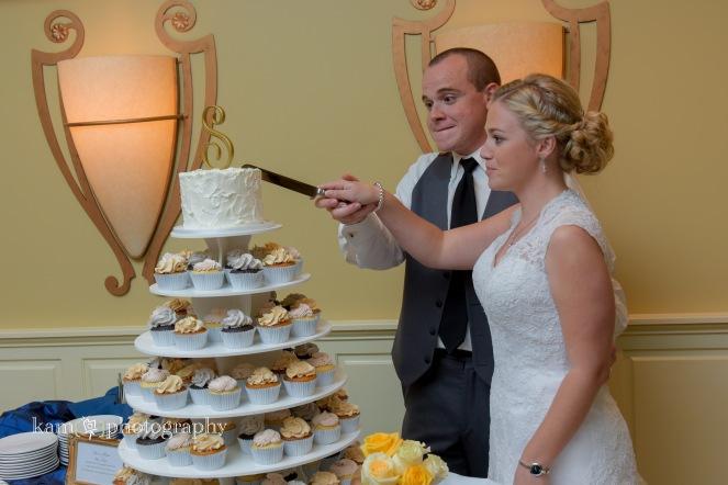 fall wedding, Baywood Greens 23