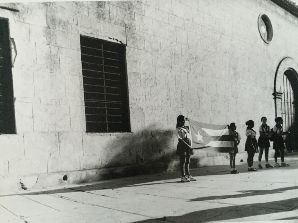 streets of Cub, Havana 2001