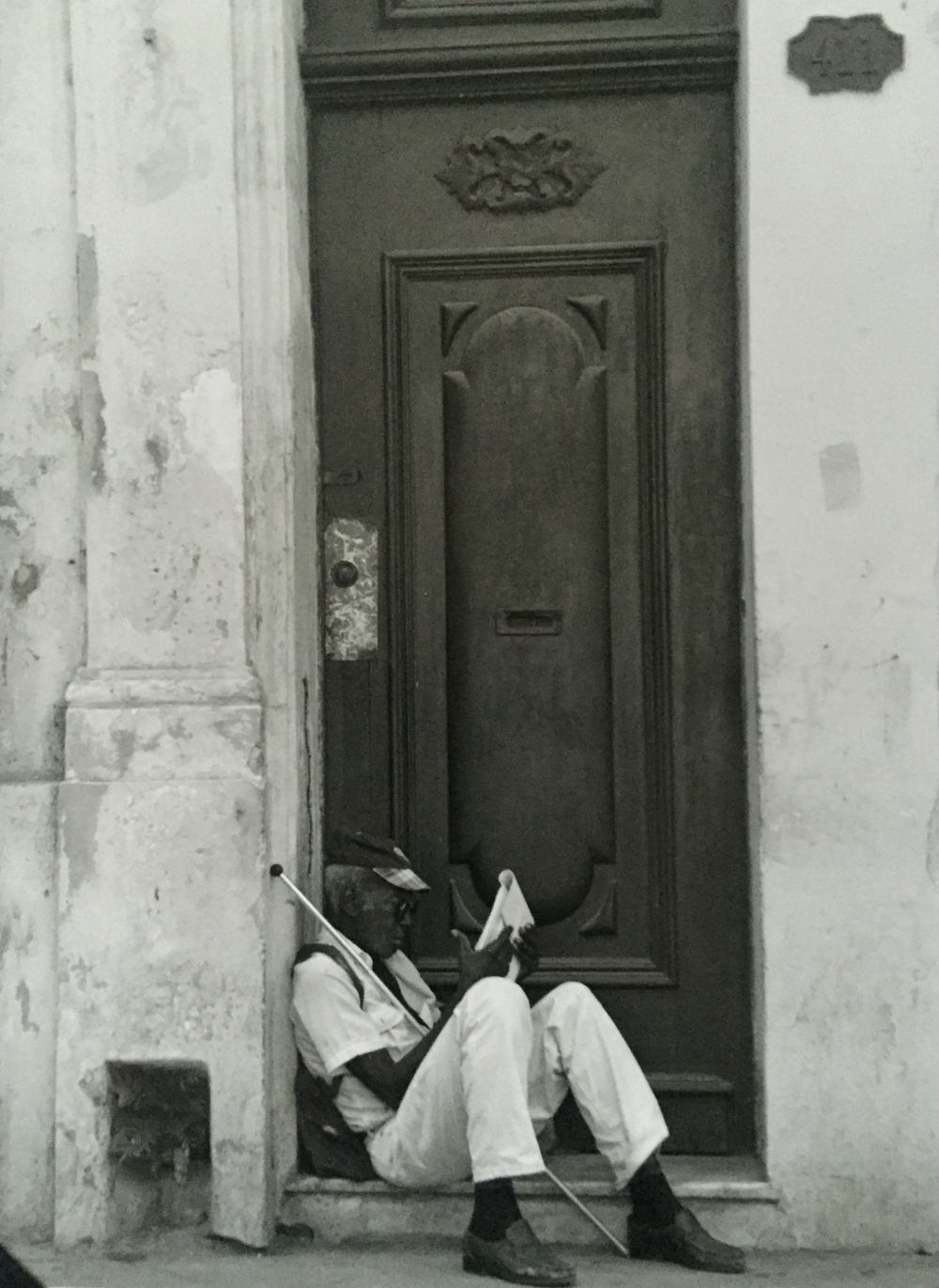 Havana, Cuba street photography