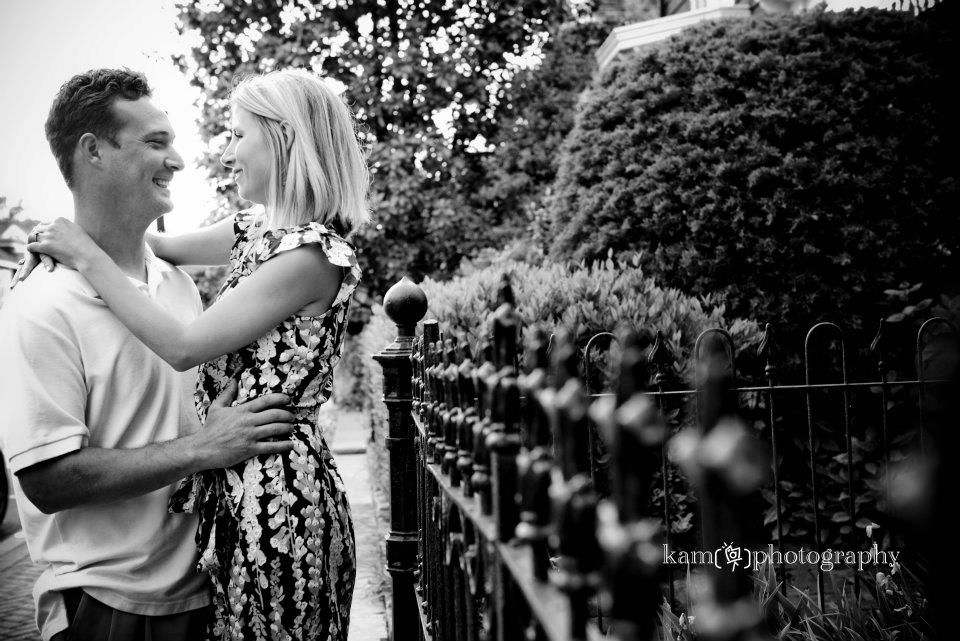engagement session Delaware photographer