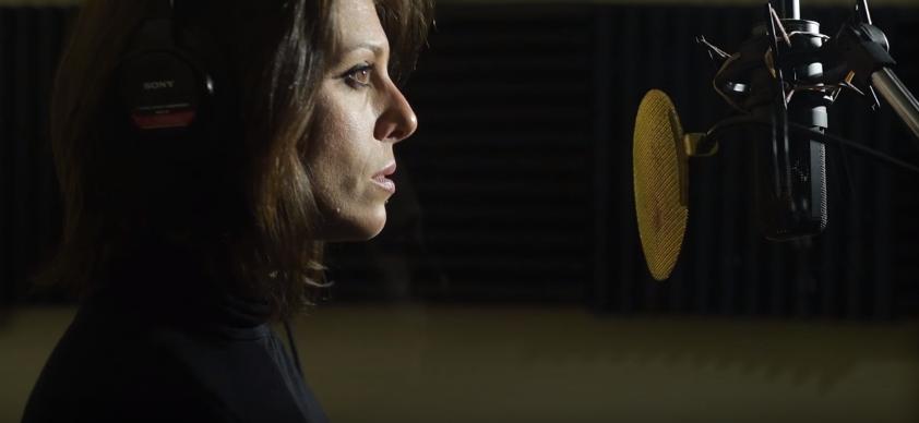 Melissa Alesi music video